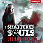 Shattered Souls: A Caitlyn O'Connell Novel, Book 1 | Delilah Devlin