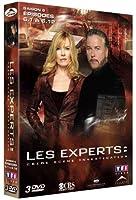 Les experts Las Vegas, saison 6, partie 1 - Coffret 3 DVD