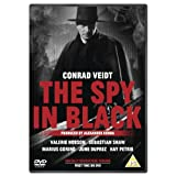 "The Spy In Black [DVD] [UK Import]von ""Conrad Veidt"""
