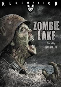 Zombie Lake: Remastered Edition