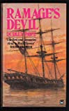 Ramage's Devil (0006167845) by Dudley Pope