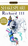 The Tragedy Of Richard The Third (Turtleback School  &  Library Binding Edition) (Shakespeare Series)