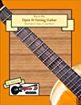 How To Play Open D Tuning Guitar: Plu...