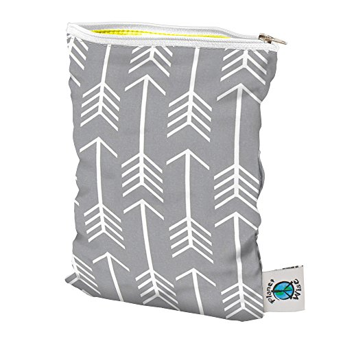 Planet Wise Wet Diaper Tote Bag, Aim Twill, Small (Planet Wise Travel Wet Dry compare prices)