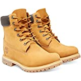 Timberland 6in Premium Wp Internal Wedge Boots W