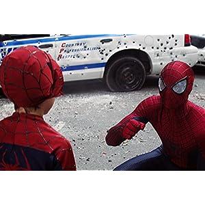 The Amazing Spider-Man + The Amazing Spider-Man: Le destin d'un héros [Blu-ray]