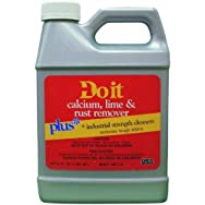 Do it Calcium, Lime, And Rust Remover Plus-32OZ CAL/RUST REMOVER