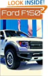 Ford F150 Truck:Picture Book