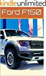 Ford F150 Truck:Picture Book (English...