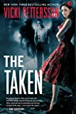 The Taken: Celestial Blues by Vicki Pettersson