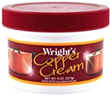 Wrights Copper Cream/Polish