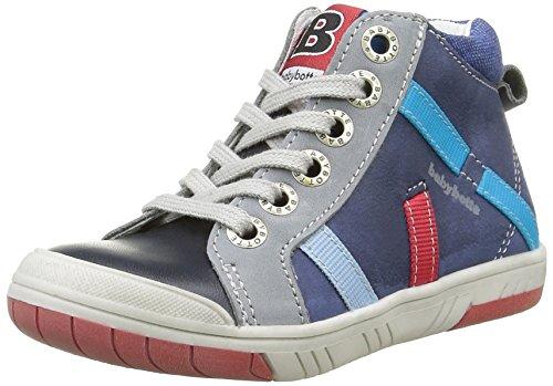 Babybotte Artistreet, Sneakers Bambino , Blu (Bleu (410 Marine)), 24