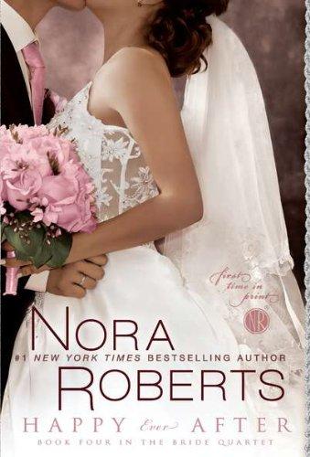 Happy Ever After (Bride Quartet, Book 4) front-24304