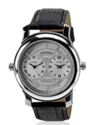 Giordano White Dial Men's Watch - P10500