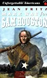 img - for Make Way for Sam Houston (Unforgettable Americans) book / textbook / text book