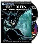 Batman: Gotham Knight [DVD] [2008] [Region 1] [US Import] [NTSC]