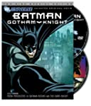 Batman: Gotham Knight (Two-Disc Speci...