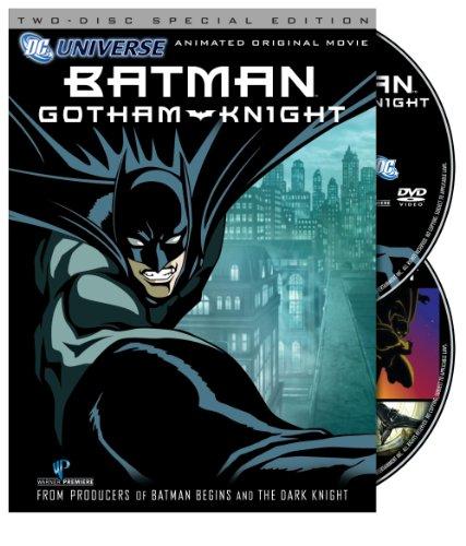 Batman Gotham Knight (Two-Disc Special Edition)