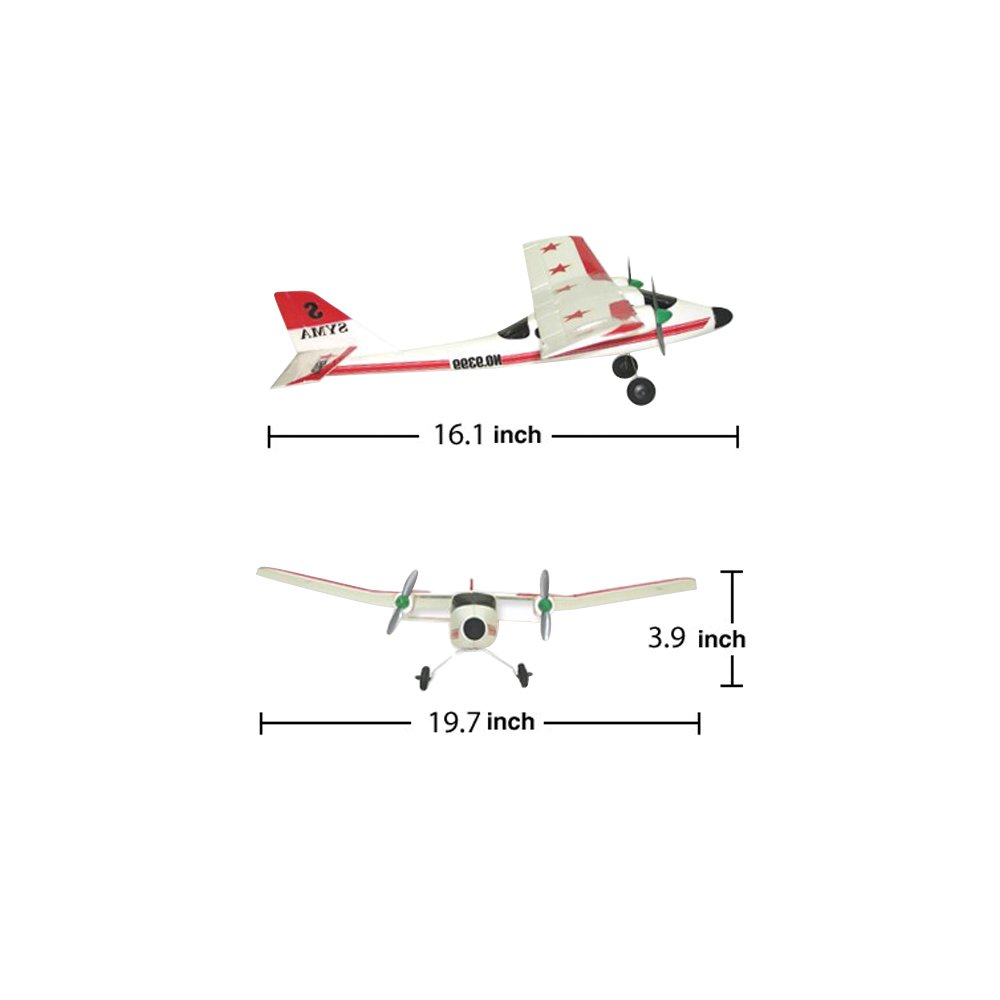 I want to make a small rc plane - India's open forum for RC flying