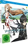 Sword Art Online - Vol. 1 [Blu-ray]