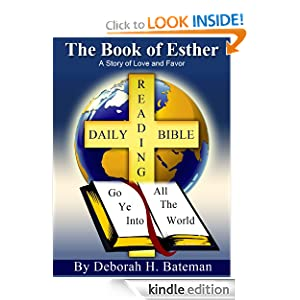 The Book of Esther: A Story of Love and Favor (Daily-Bible-Reading Series)