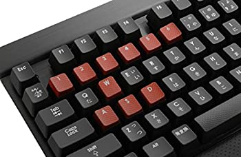 CORSAIR Gaming Keyboards Vengeance K70 CH-9000011-JP (K70 JP)