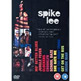 Spike Lee: Collection [DVD]by Clive Owen