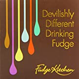 Fudge Kitchen Drinking Fudge Classic Selection (Pack of 1, Total 6 Sachets)