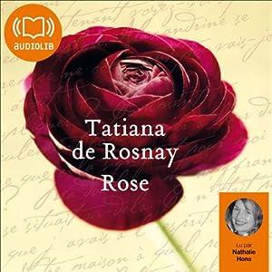 Rose | Livre audio