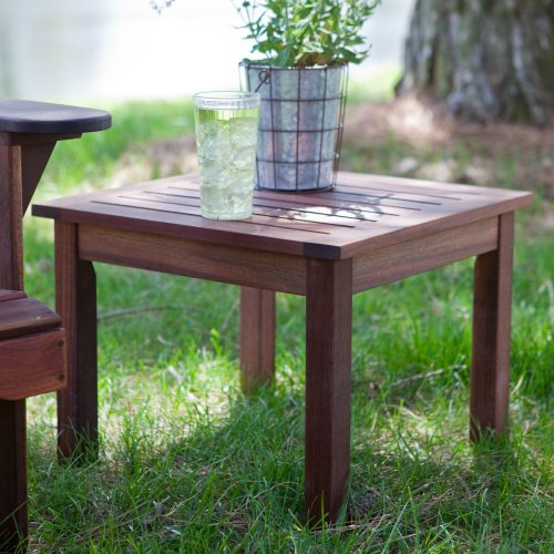 Coral Coast Richmond Side Table