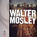 New York karma (Leonid McGill 1) Audiobook by Walter Mosley Narrated by Michael Brostrup