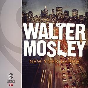 New York karma (Leonid McGill 1) Audiobook
