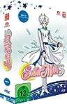 Sailor Moon SuperS - Box Vol. 8 [5 DVDs]