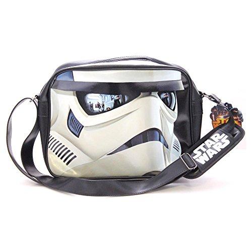 Star Wars Borsa A Tracolla Trooper Maschera Mask Codi