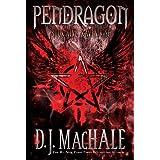 Raven Rise (Pendragon Book 9) ~ D.J. MacHale