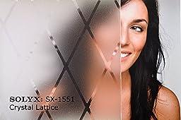 SOLYX: SX-1551 Crystal Lattice 48\