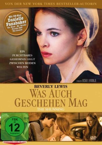 Was auch geschehen mag - Das Schicksal der Katie Lapp - Shunning Teil 1 - Beverly Lewis