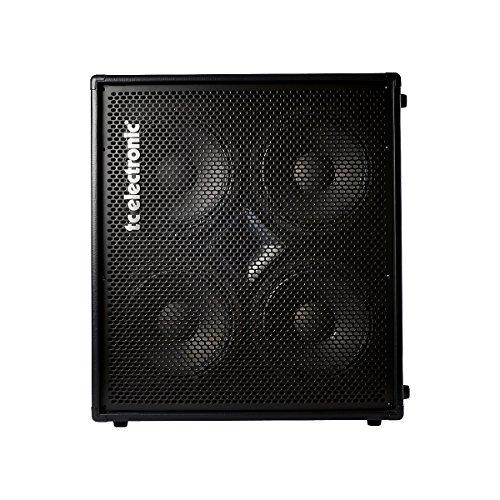 Tc Electronics Bc410 4X10 Bass Amplifier Cabinet