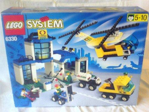 LEGO 6330 Cargo-Center jetzt kaufen
