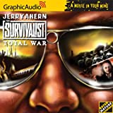 The Survivalist # 1 – Total War Picture