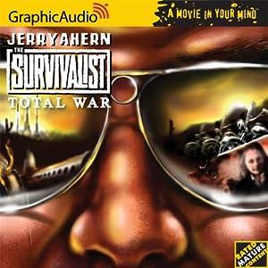 The Survivalist # 1 - Total War (REQ)
