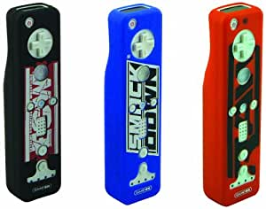 WWE Wii Remote Gel Skins (3/pk)