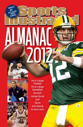 Sports Illustrated Almanac 2012