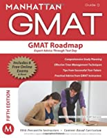GMAT Strategy Guide, 5th Edition: GMAT Roadmap, Guide 0 ebook download