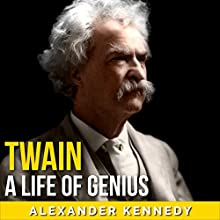 Twain Audiobook by Alexander Kennedy Narrated by Jim D Johnston