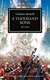Graham McNeill A Thousand Sons (The Horus Heresy)