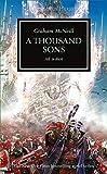 A Thousand Sons (Horus Heresy) Graham McNeill