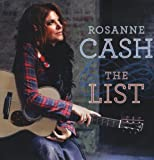 Rosanne Cash The List [VINYL]