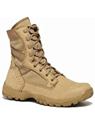 Tactical Research Tan Guardian CT Boots