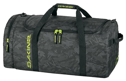 Dakine Reisetasche EQ, phantom, Medium, 51 Liter